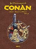 LES CHRONIQUES DE CONAN T17 1984 (I)