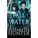 A Fall of Water (Elemental Mysteries Book 4)