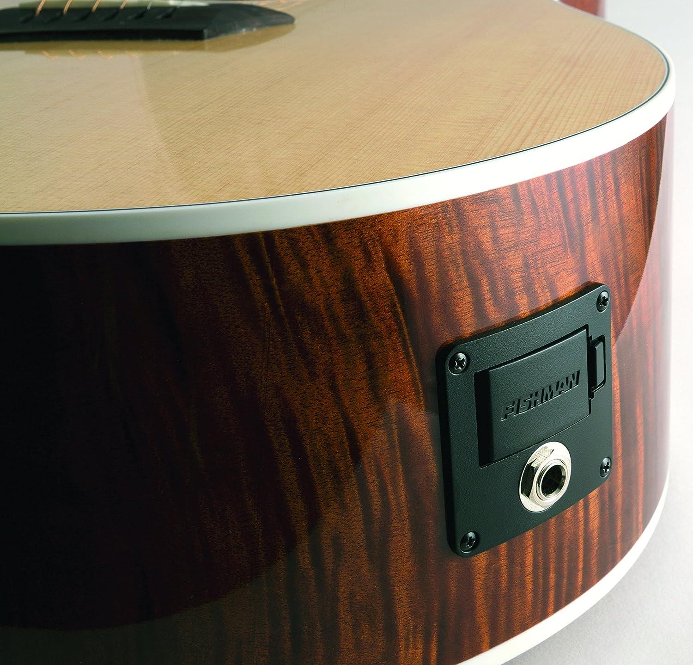 michael kelly guitars mktpe triad port musical