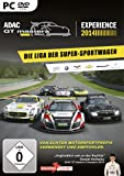 ADAC GT Master Experience 2014 (PC)