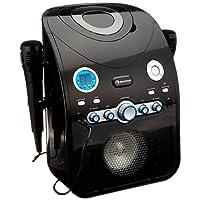 auna StarMaker • Karaokemaschine
