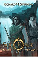 Soul Forge: Epic Fantasy (The Soul Forge Saga Book 1) Kindle Edition