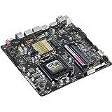 ASUS Intel H110 搭載 マザーボード LGA1151対応 H110T 【Thin Mini-ITX】