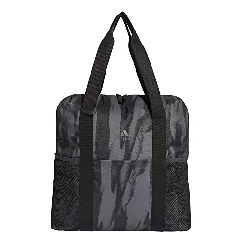 3c354470877 Adidas W TR CO TOTE G1, Women s Messenger Bag, Grey (Gricua Carbon ...
