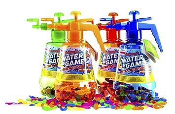 Kinderbadespaß-Spielzeuge Badespielzeug ZURU Bunch o Balloons Wasserbomben 100er günstig kaufen