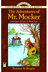 The Adventures of Mr. Mocker (Dover Children's Thrift Classics) Kindle Edition