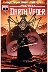 Star Wars: Darth Vader (2020-) #8 Kindle Edition
