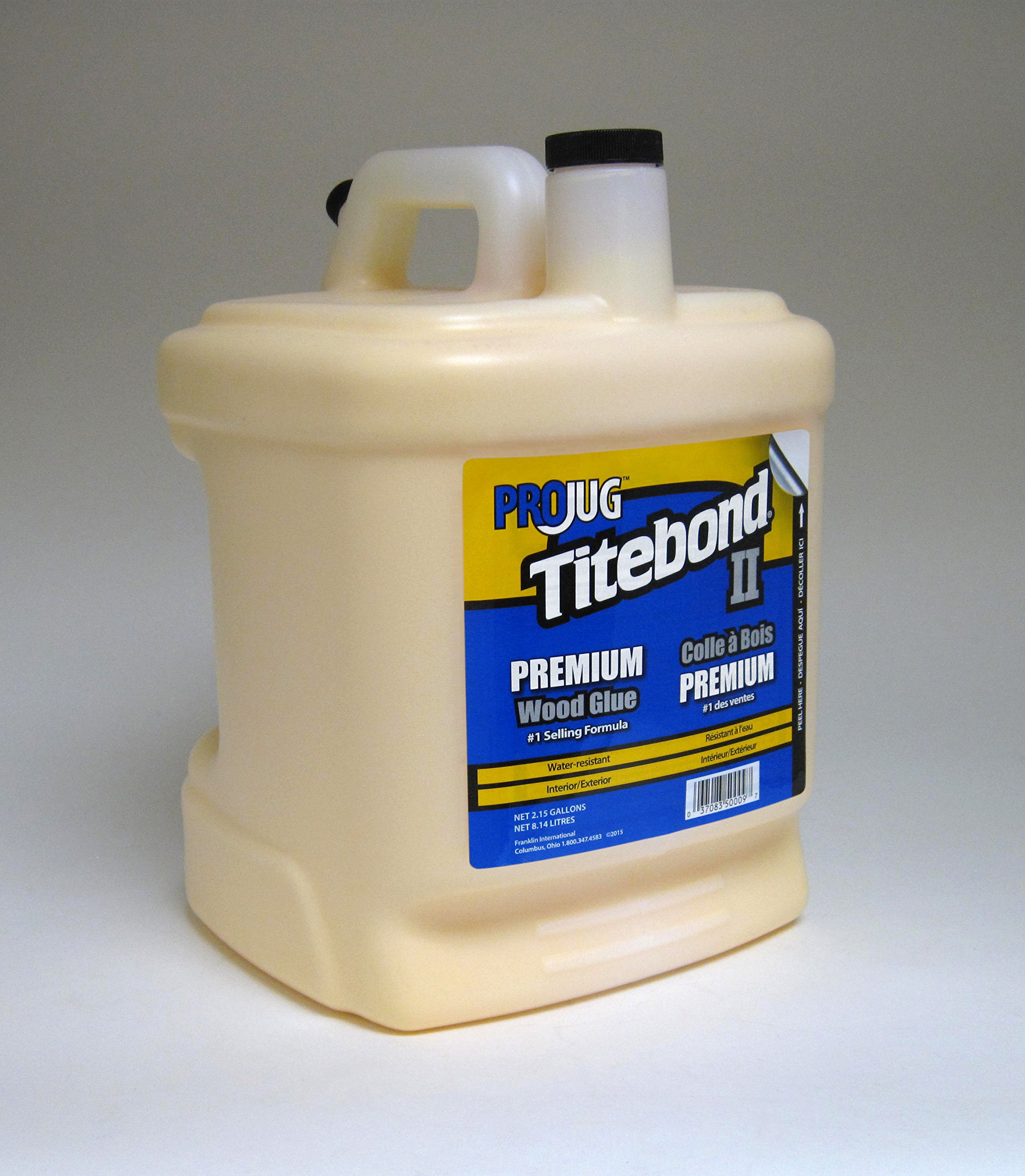 Franklin Titebond Premium Glue