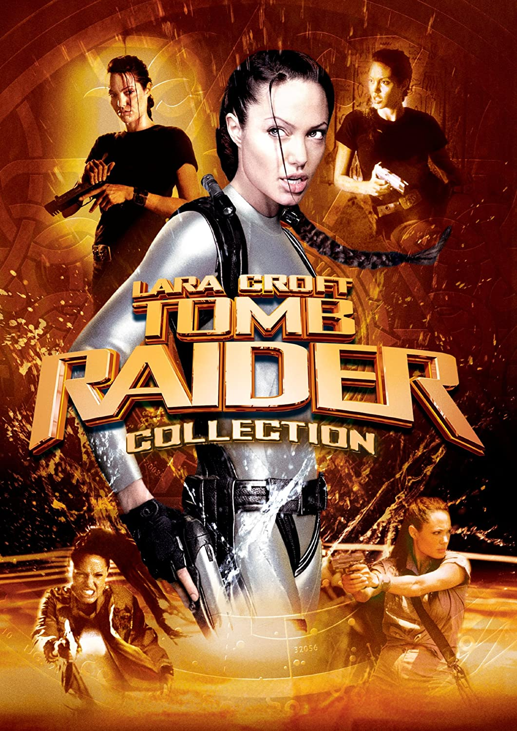 Amazon Com Lara Croft Tomb Raider Collection The Cradle Of