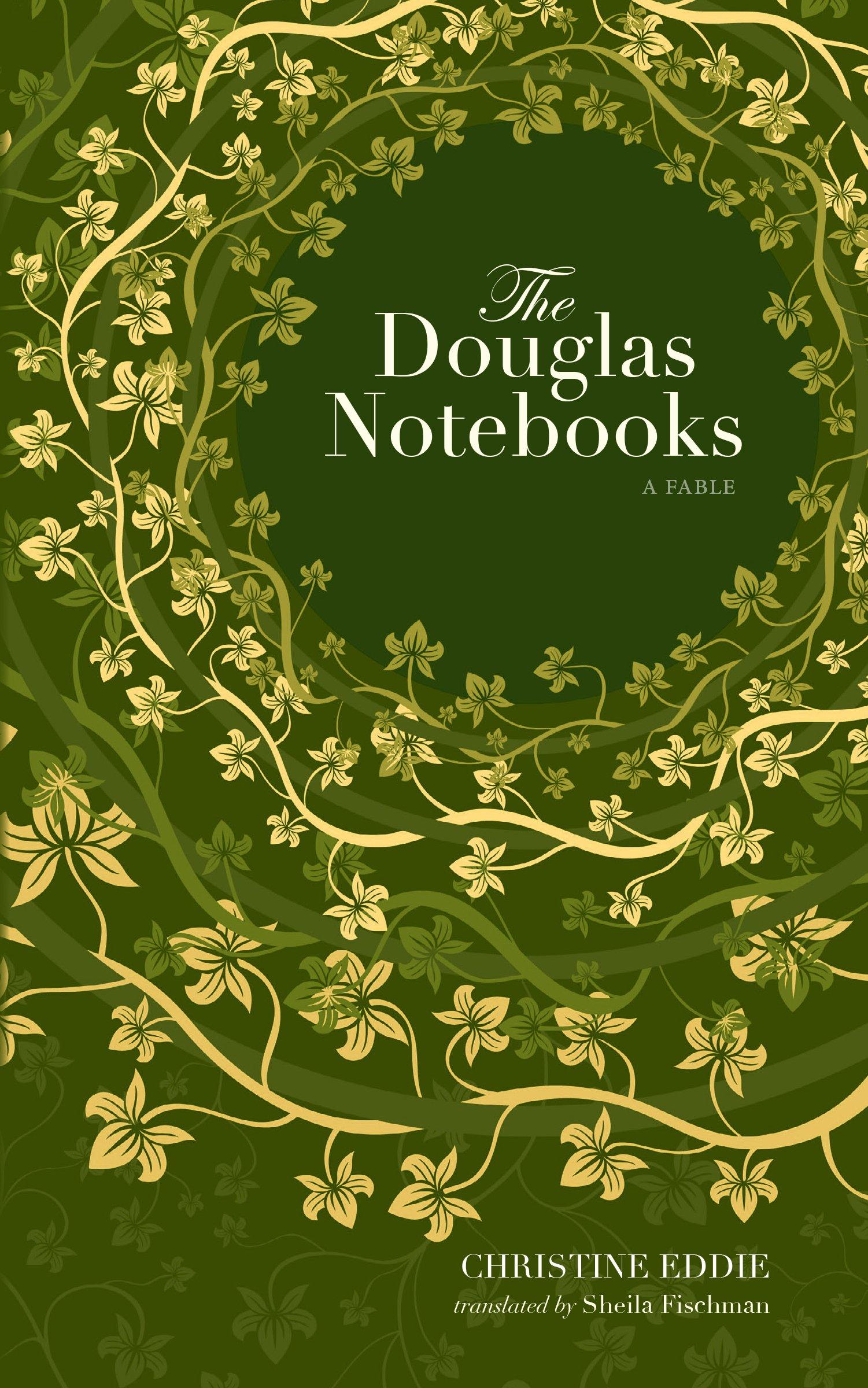 Amazon com: The Douglas Notebooks: A Fable (9780864926197