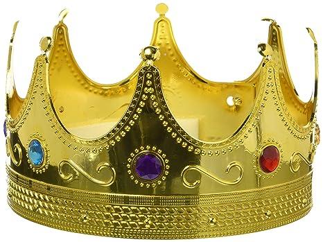 Amazon.com  Kangaroo Regal King s Crown  Toys   Games c59d787665de