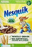 NESTLÉ NESQUIK Whole Grain Cereal, 650g