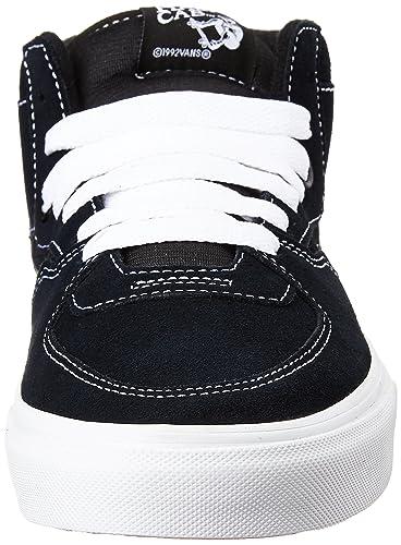 d6a141970d Amazon.com  VANS Unisex Sk8-Hi Reissue Skate Shoes  Vans  Shoes