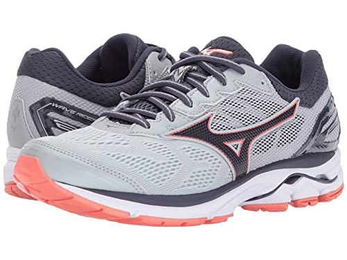 Mizuno Wave Rider 21 Running Shoes review