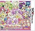 プリパラ めざめよ! 女神のドレスデザイン - 3DS
