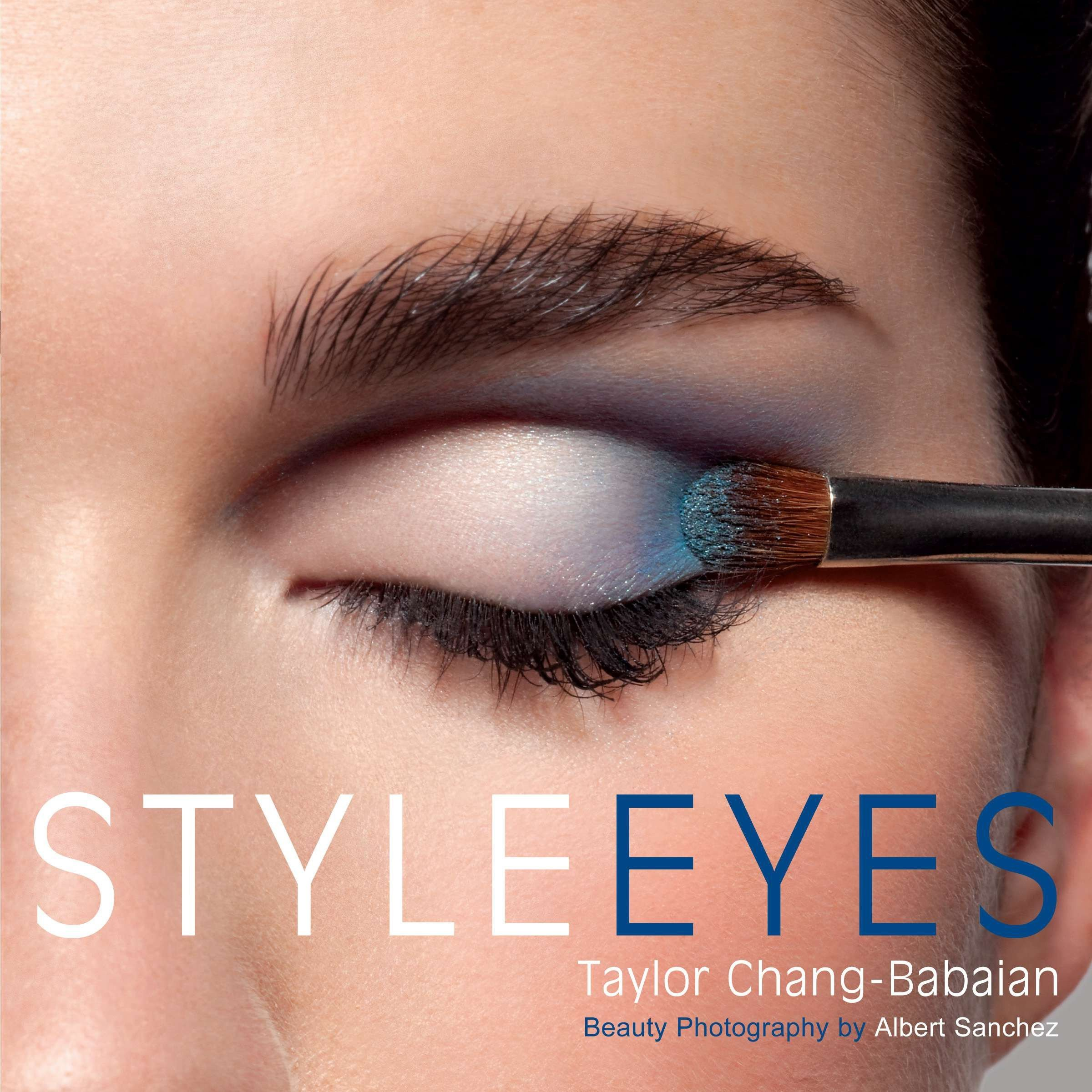Style Eyes Taylor Chang Babaian 9780399535963 Amazon Books