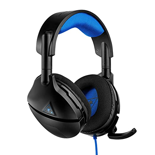 Turtle Beach Stealth 300 Cuffie Gaming Amplificate 2abfe325285a