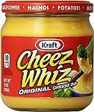 Cheez Whiz, 15 oz
