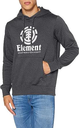 Element Vertical - Sudadera con Capucha para Hombre Sudadera con Capucha Hombre