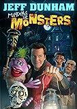 Jeff Dunham: Minding the Monsters