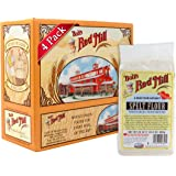 Bob's Red Mill Spelt Flour, 24 Ounce (Pack of 4)