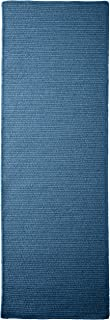 product image for Colonial Mills Westminster Area Rug 2x5 Federal Blue