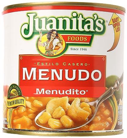 Juanitas Mexican Foods