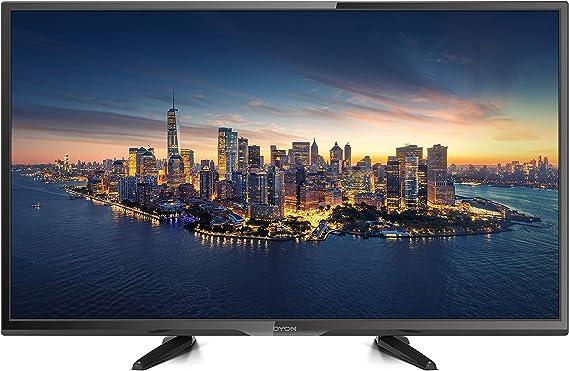 TV Fernseher Wandhalterung A63 für DYON 32 Zoll Enter 32 Pro X Halterung Neigbar
