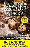 L'amore verrà (Stelle Cadenti Series Vol. 1)