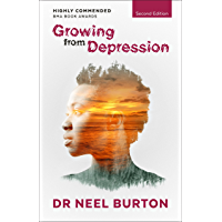 Growing from Depression, second edition (English Edition)