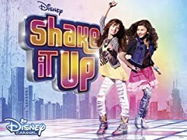 Shake It Up Season 1