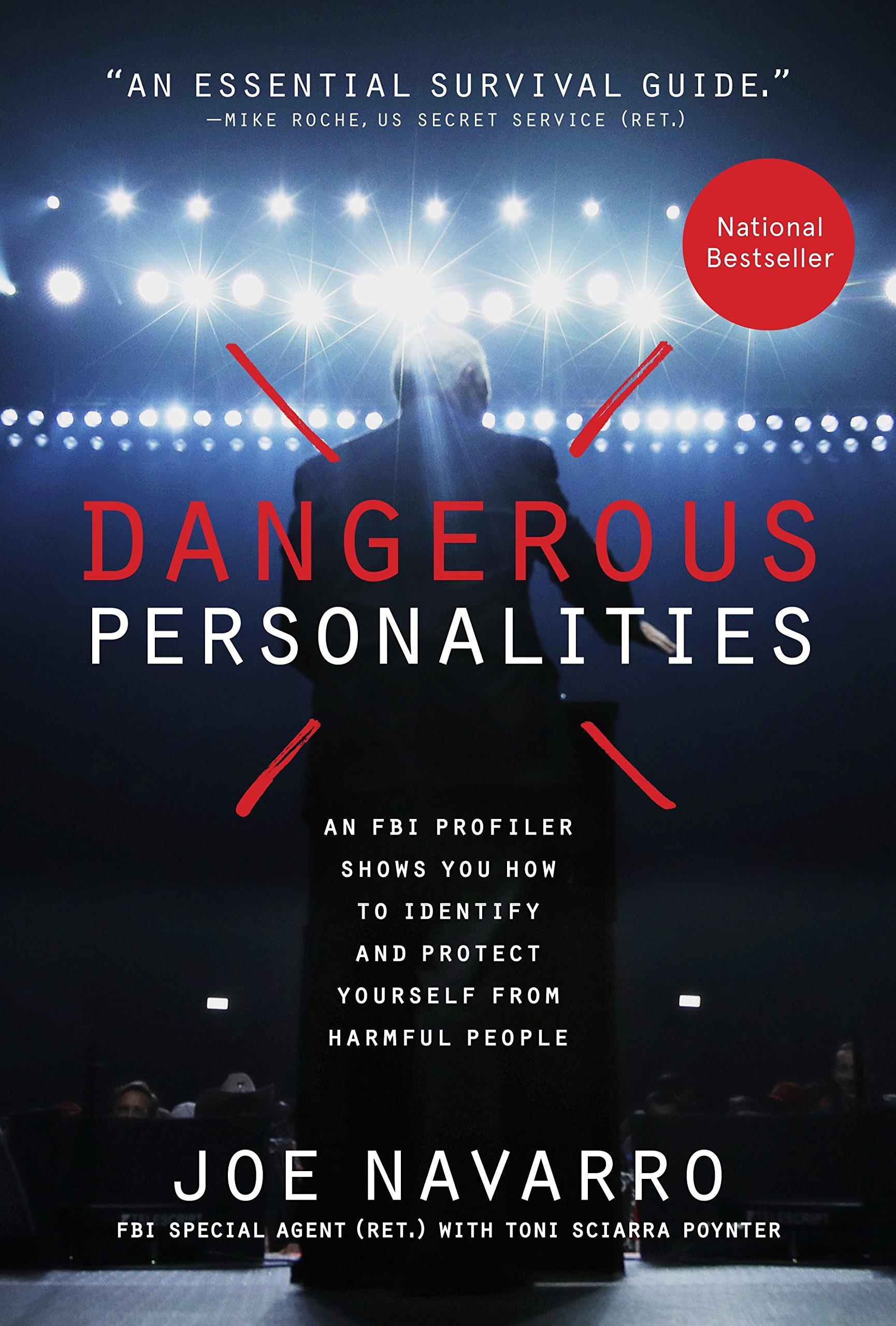 Dangerous Personalities Profiler Identify Yourself