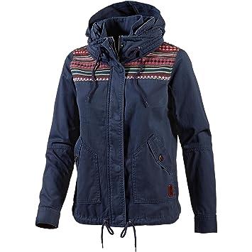 2db40a7f30dfdd Roxy Damen Jacke blau XS: Amazon.de: Sport & Freizeit