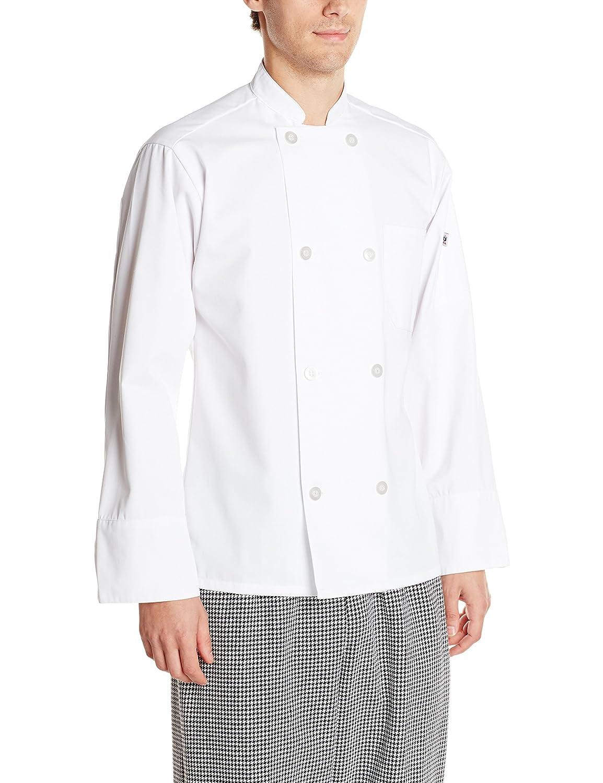Uncommon Threads Unisex Uncommon Chef Coat 400