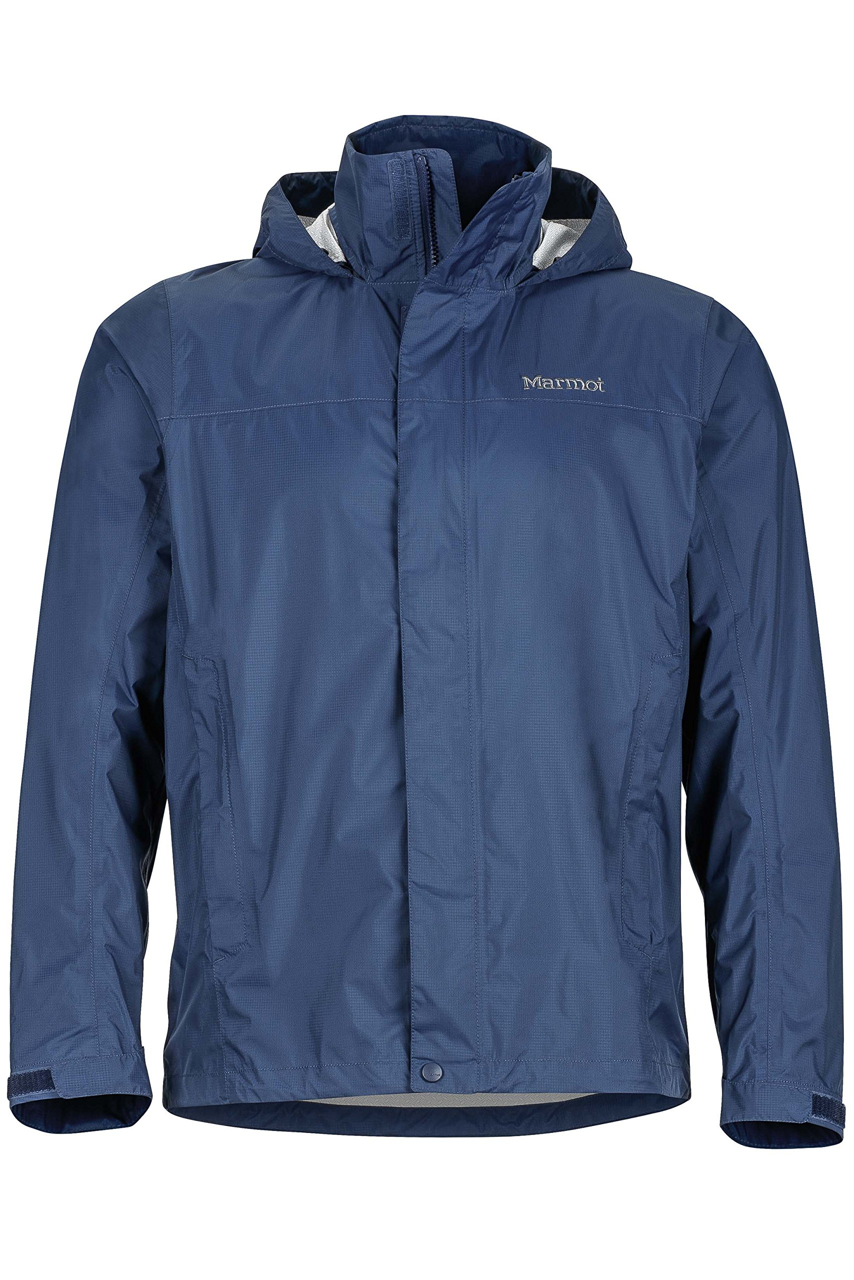 Marmot PreCip Jacket - Men's Arctic Navy Large by Marmot