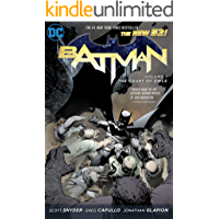 Batman (2011-2016) Vol. 1: The Court of Owls (Batman Graphic Novel) (English Edition)