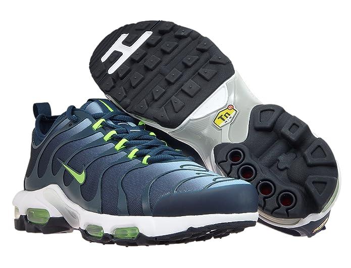new style 5e6de 575f0 Nike Air Max Plus TN Tuned 1 Ultra 898015-400 Mens Trainers (UK 10 EU 45)   Amazon.co.uk  Shoes   Bags
