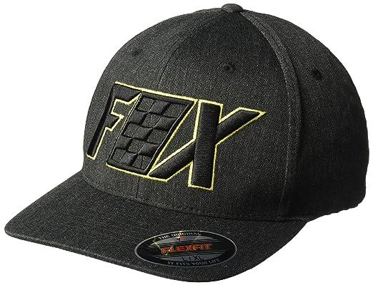 5216eb7b7 Fox Head Men's Baseball Cap: Amazon.co.uk: Clothing