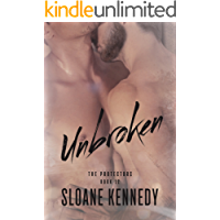 Unbroken (The Protectors, Book 12)