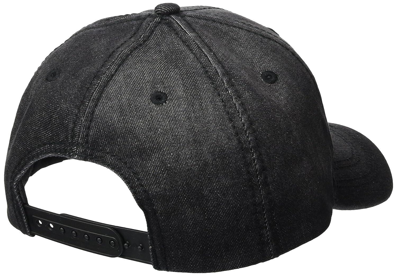 G-STAR RAW Zeeker SP Snapback Cap Gorra de béisbol, Negro (Black ...