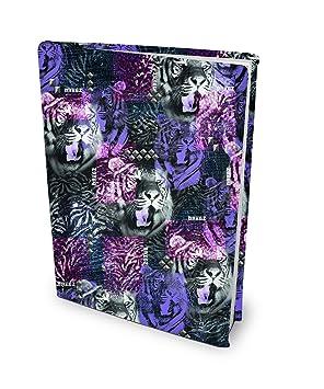 Dresz 1001027001 GREENTECH - Fundas para Libros A4: Amazon ...
