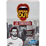 Speak Out Game: Joe Santagato Edition (Amazon Exclusive)