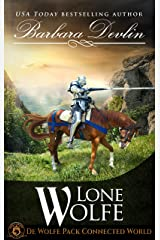 Lone Wolfe: De Wolfe Pack Connected World (Heirs of Titus De Wolfe Book 1) Kindle Edition