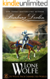 Lone Wolfe: De Wolfe Pack Connected World (Heirs of Titus De Wolfe Book 1)