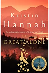The Great Alone Paperback