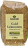 Alnatura Bio Goldleinsamen, 6er Pack (6 x 500 g)