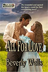 All For Love Kindle Edition