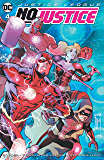 Justice League: No Justice (2018) #4