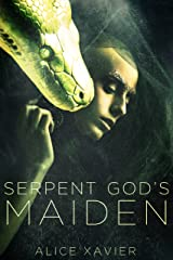 Serpent God's Maiden