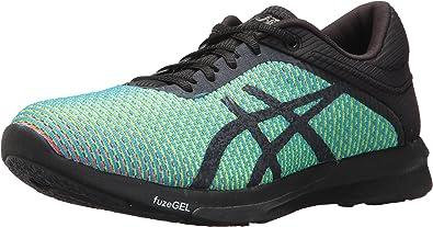 fuzeX Rush cm Running Shoe